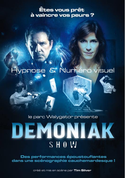 DEMONIAK SHOW