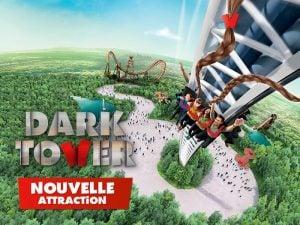 Attraction Dark Tower