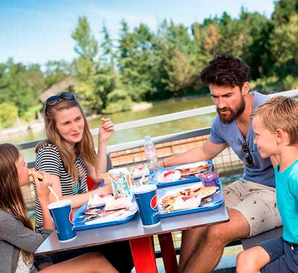 Parc d'attraction en Nouvelle Aquitaine : Walygator Sud-Ouest pour un été plein de fun