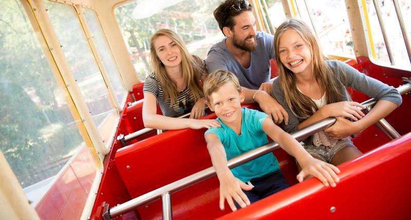 Parc d'attraction Sud-Ouest : À la découverte de Walygator Sud-Ouest en famille